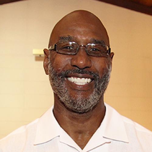 Pastor's portrait